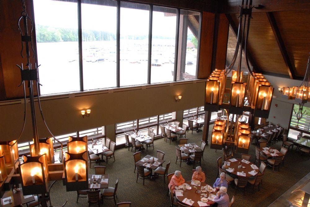 Photo Joe Wheeler State Park Lodge Restaurant