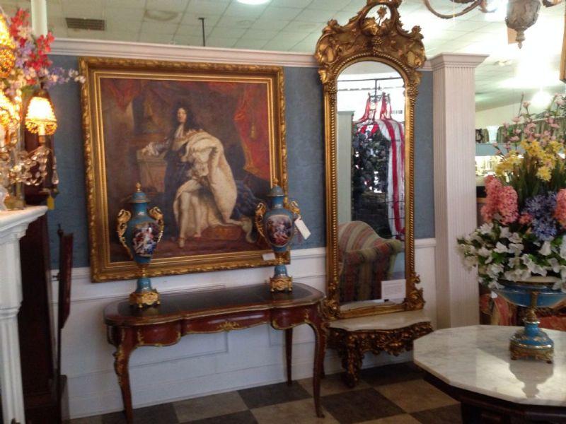 Hartlex Antiques Interiors