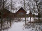 Winter on Lake Patoka