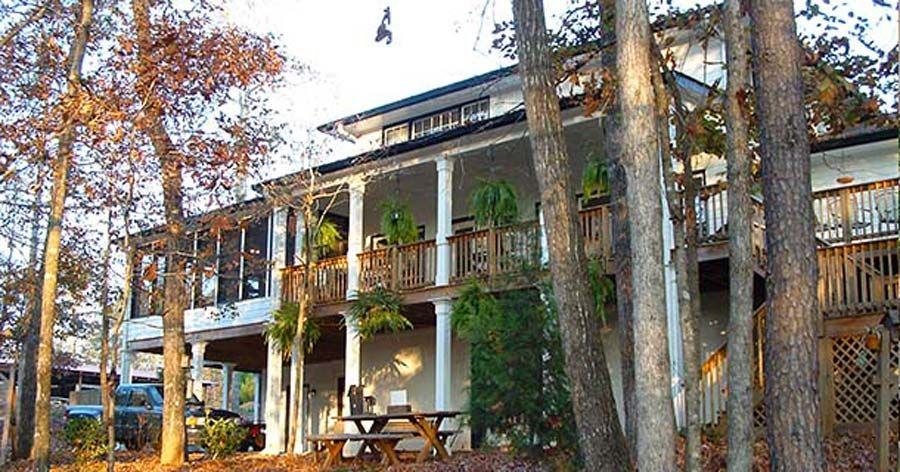 Bed And Breakfast Hartwell Ga