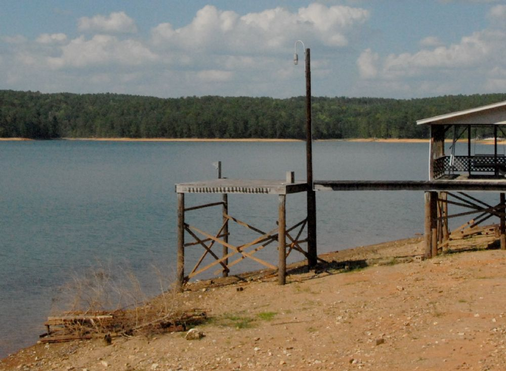 Ferc approves higher winter water levels changes rule for Wedowee lake level