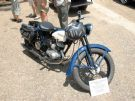 Chuck Marina Motorcycle and Auto Show