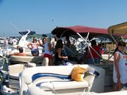 Lake MartinOur neighbors for the weekend