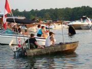 Lake MartinCanadian roots?