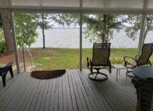 JC's Lake Escape