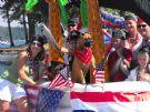 July 4th Boat Parade 2009