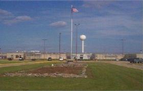 Kilby Correctional Facility (Hospital near Lake Martin)