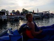 Lake MartinAquapalooza 2009