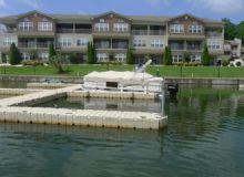 Lakefront Condo/Long Term Lease