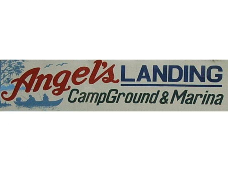 Angel's Landing Campground Restaurant and Marina