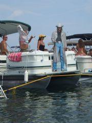 Lake MartinAllen Jackson Stand Up