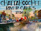 Chattahoochee River Games 2013