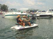 Lake MartinSea Dooing it in Lane 7