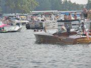 Lake MartinAlan Jackson cruisin to the stage