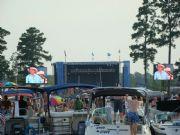 Lake MartinThe big screens