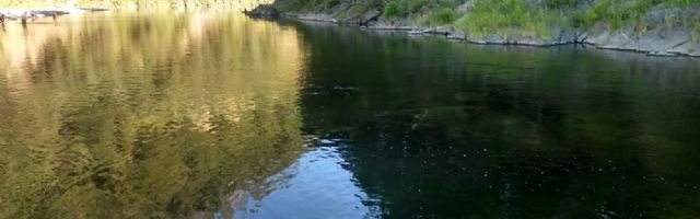 Lake Oroville, California - Community and Visitors Guide